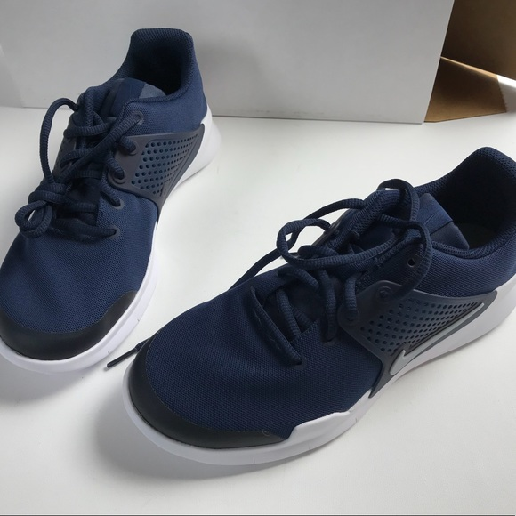 c320eb497ff9 Nike Arrowz Obsidian Athletic shoes